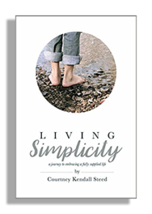 Living Simplicity Bookstore