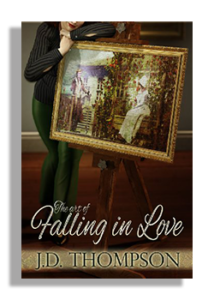 The Art of Falling In Love Bookstore