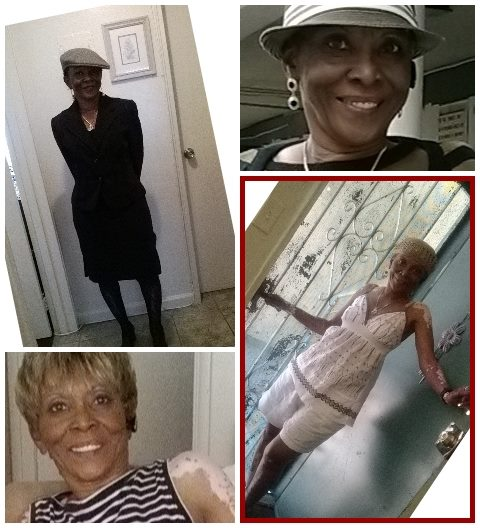 Marjorie L. (Spears) Powell February 24, 1956 - December 15, 2015