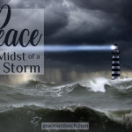 Denise Frank Peace in the Midst of a Life Storm