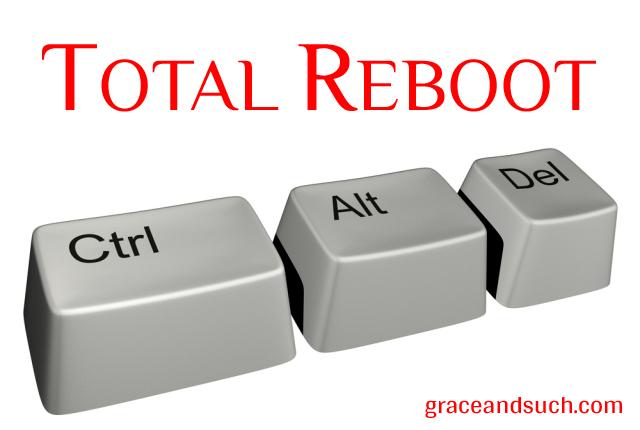 Total Reboot