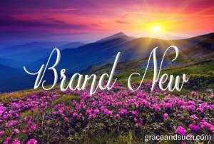 Brand New Denise Frank