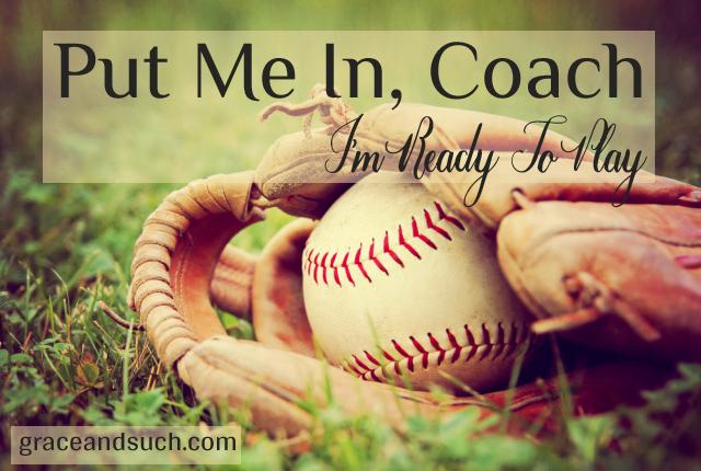 Diane T - Put Me In Coach