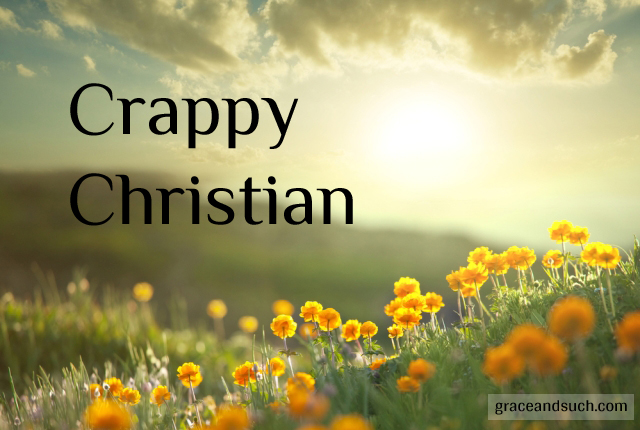 Crappy Christian