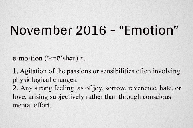 emotion-definition