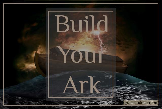 Tina - Build Your Ark