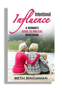 Intentional Influence Bookstore