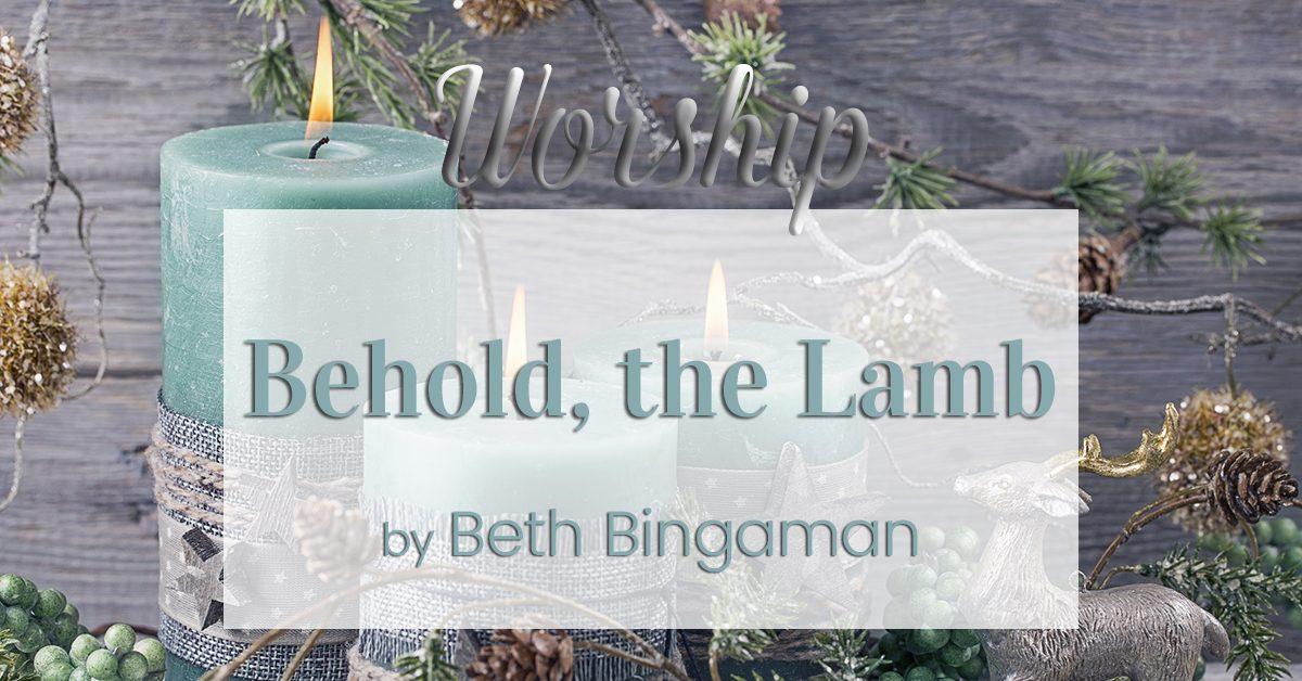 Beth Bingaman Worship